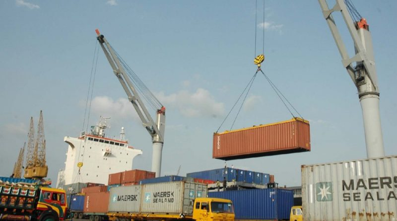 Import costs go up with oil price rise