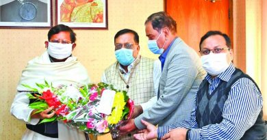 'Govt working to ensure best use of jute' | The Asian Age Online, Bangladesh