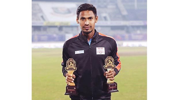 Fizz wants more tourney like Bangabandhu T20 Cup