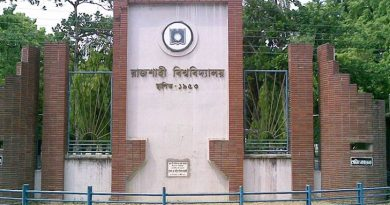 RU to take exams in January keeping dormitories closed –  Education – observerbd.com