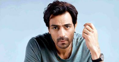 Bollywood drugs scandal: Actor Arjun Rampal grilled for over 6 hours | The Asian Age Online, Bangladesh