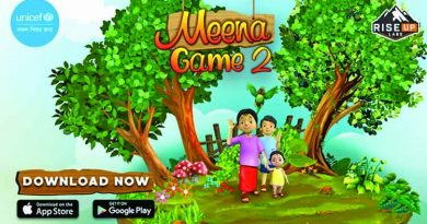Meena Game 2 now available in 3D | The Asian Age Online, Bangladesh
