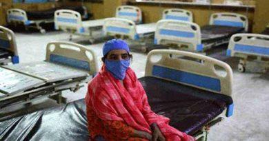COVID-19 cases reach 24,026 in Rajshahi division, 21,760 cured