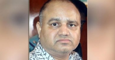 ACC approves chargesheet against GK Shamim – National – observerbd.com