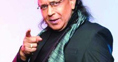 Mithun collapses on sets of 'The Kashmir Files' | The Asian Age Online, Bangladesh