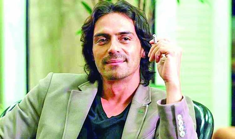 Actor Arjun Rampal grilled for over 6 hours | The Asian Age Online, Bangladesh