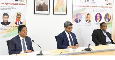 Razzaque seeks India's investment in agro-processing, agro-mechanization
