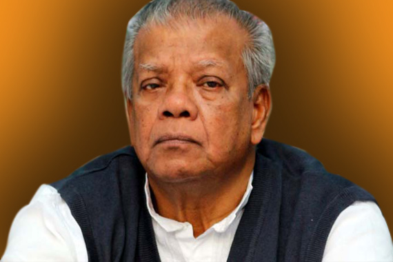 Country is affected by political virus covered with religion: Amu