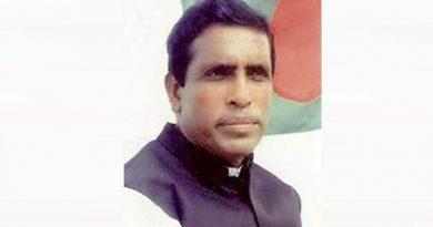 Abdur Razzaq's 9th death anniversary tomorrow