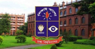 DU students demand residential facilities before exams –  Education – observerbd.com