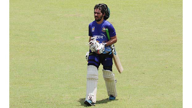 Mominul wants Bangladesh to guard against complacency