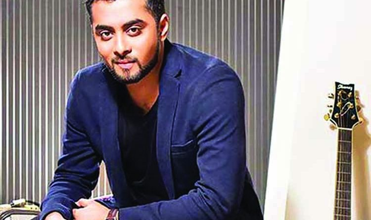 Hridoy Khan renders new playback song | The Asian Age Online, Bangladesh