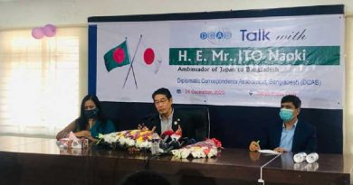 Japan wants start of Rohingya repatriation process next year: Ambassador – National – observerbd.com