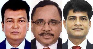 Five ministries get new secretaries – National – observerbd.com