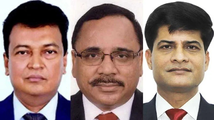 Five ministries get new secretaries – National – observerbd.com