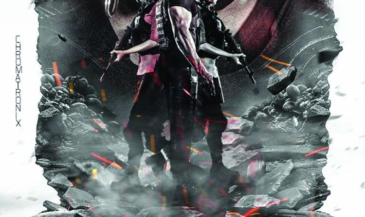 Mission extreme coming next EID | The Asian Age Online, Bangladesh