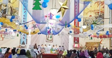 Christians celebrate Christmas Day – National – observerbd.com