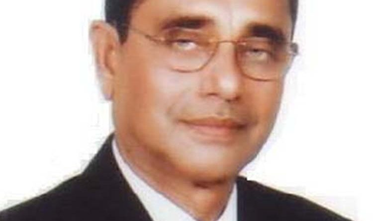 Kabir Hossain re-elected as NTC chairman | The Asian Age Online, Bangladesh