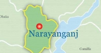 Woman run over by unidentified vehicle in Narayanganj – Countryside – observerbd.com