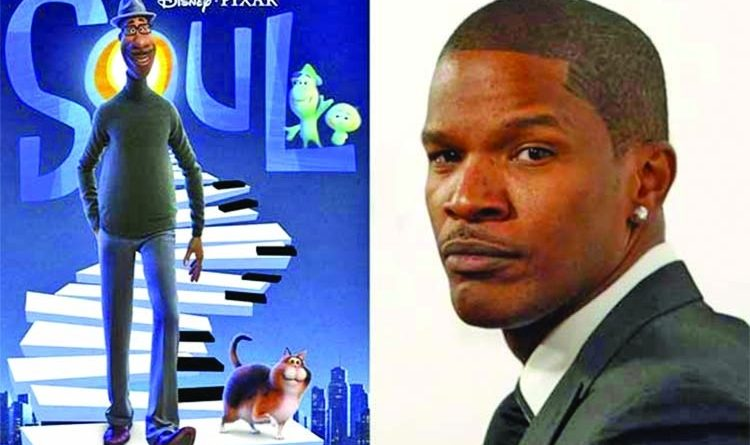For the first time in 'Soul' Pixar's film, Krishna Manab is the central character | The Asian Age Online, Bangladesh