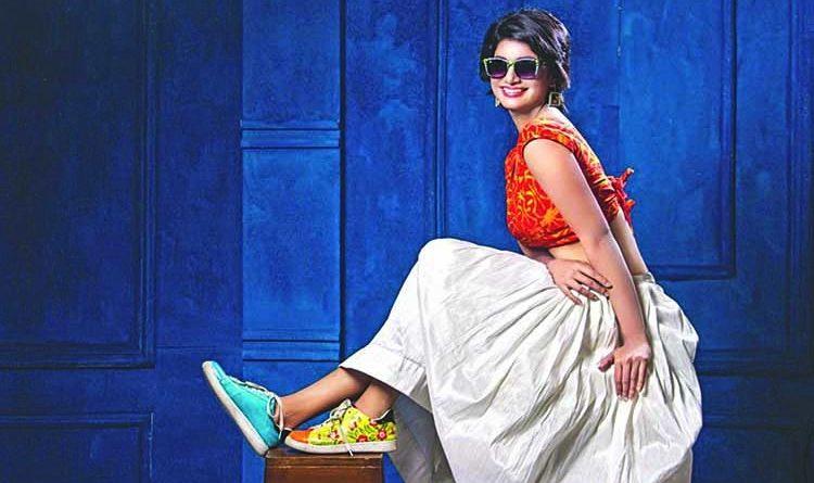 I enjoy acting more than anything: Sohana Saba | The Asian Age Online, Bangladesh