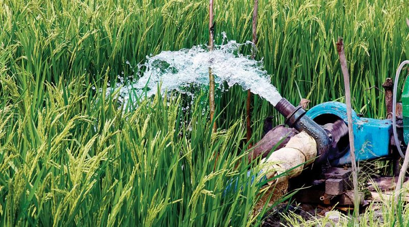 19.39 lakh tonnes of diesel, 51,034 tonnes of lube oil needed for irrigation