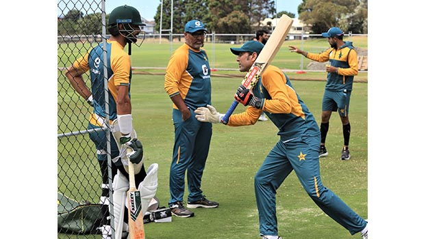 Pakistan look to Abbas and  company to trouble NZ