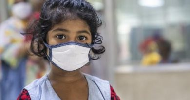 Children getting infected with new strain of coronavirus in Bangladesh – National – observerbd.com