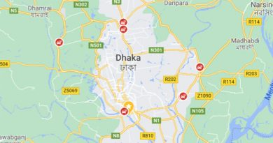 Two killed in separate mishaps in city