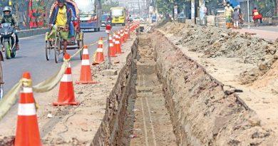 Uttara road digging: DNCC files GD against Dhaka Wasa – National – observerbd.com