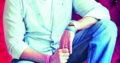 Abhishek opens up about battling COVID-19 | The Asian Age Online, Bangladesh