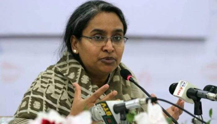 Dipu Moni to brief media Tuesday on HSC result –  Education – observerbd.com