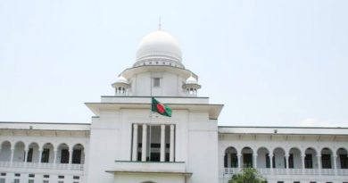 HC issues 8-point direction for jail authorities – National – observerbd.com