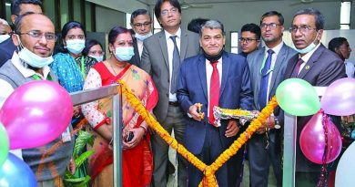 BHBFC launches 'One Stop Service Desk' | The Asian Age Online, Bangladesh