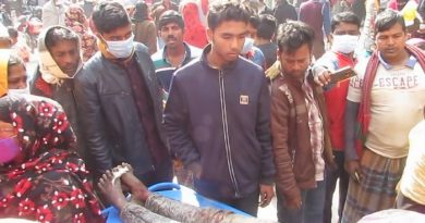 Teenager killed in Jhenidah motorcycle accident – Countryside – observerbd.com