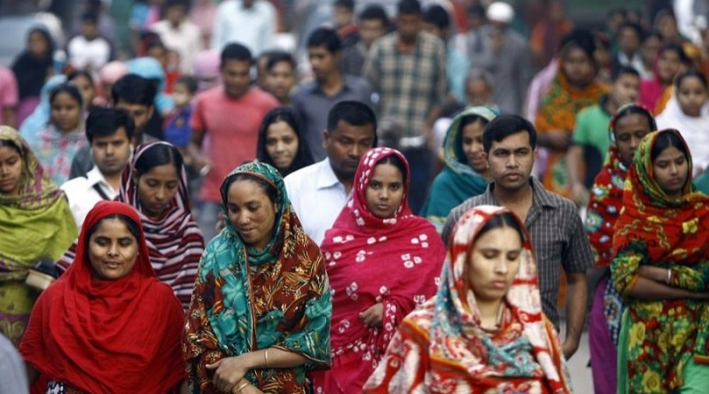 Bangladesh economy to become 28th largest in 2030