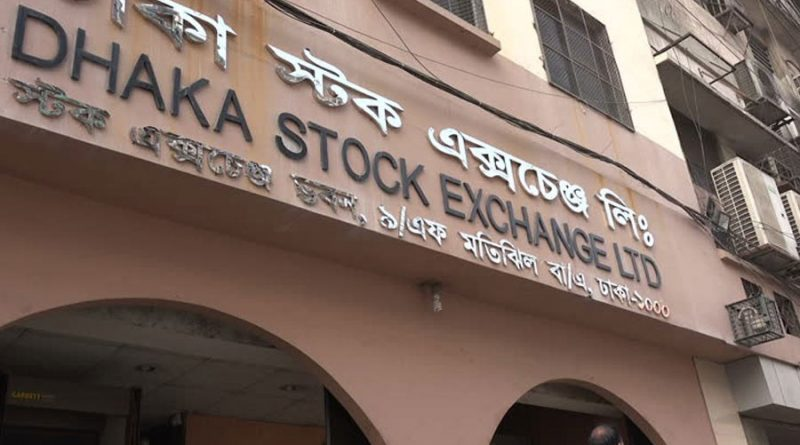 DSEX exceeds 5,300-mark after 18 months