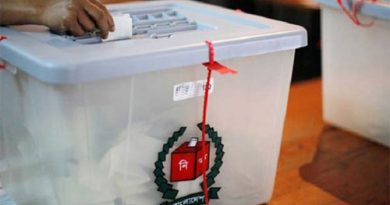 1st phase of election at 24 municipalities underway – National – observerbd.com