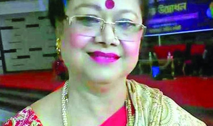 Dancer, actress Zinnat Barkatullah moved to intensive care in 'critical condition' | The Asian Age Online, Bangladesh