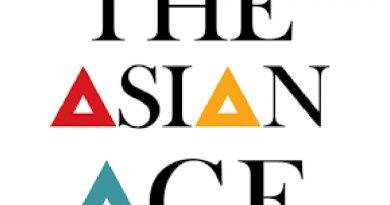 'Rashmi Rocket': Taapsee Pannu is halfway through the finish mark | The Asian Age Online, Bangladesh