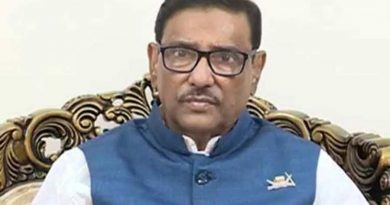 Force Myanmar to take back Rohingyas: Quader – National – observerbd.com