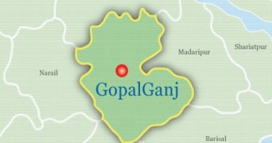 Village doctor killed in Gopalganj road accident  – Countryside – observerbd.com