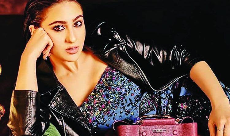 I don't look at stardom: Sara Ali Khan | The Asian Age Online, Bangladesh