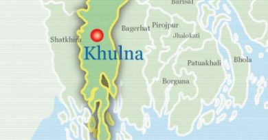 Young man hacked grandmother dead in Khulna – Countryside – observerbd.com