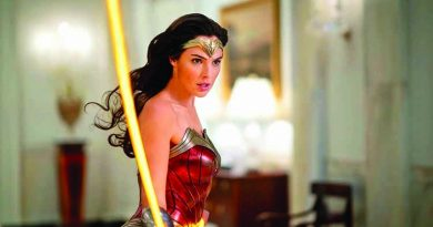 'Wonder Woman 1984' debuts with pandemic best $16 | The Asian Age Online, Bangladesh