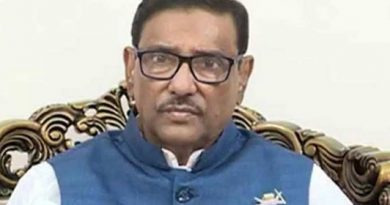 Massive voter turnout means democracy is marching forward: Quader – National – observerbd.com