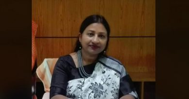 Qamrun Nahar new principal of Viqarunnisa Noon School and College –  Education – observerbd.com