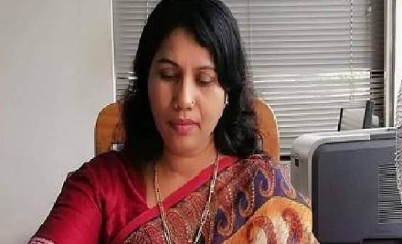 Viqarunnisa's principal Fauzia Rezwan removed on charges of corruption –  Education – observerbd.com