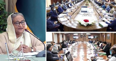 NEC approves 8th FYP with a target of 8.51pc growth by FY'25