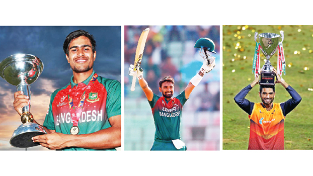 2020: An eventful year for domestic cricket amid pandemic